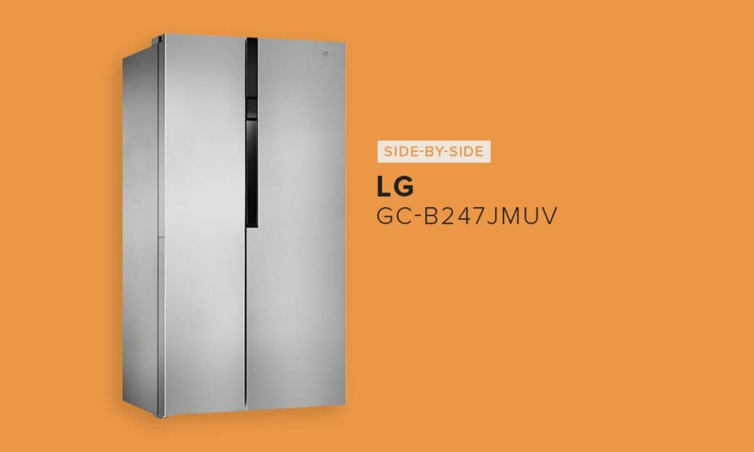 LG GC-B247JMUV
