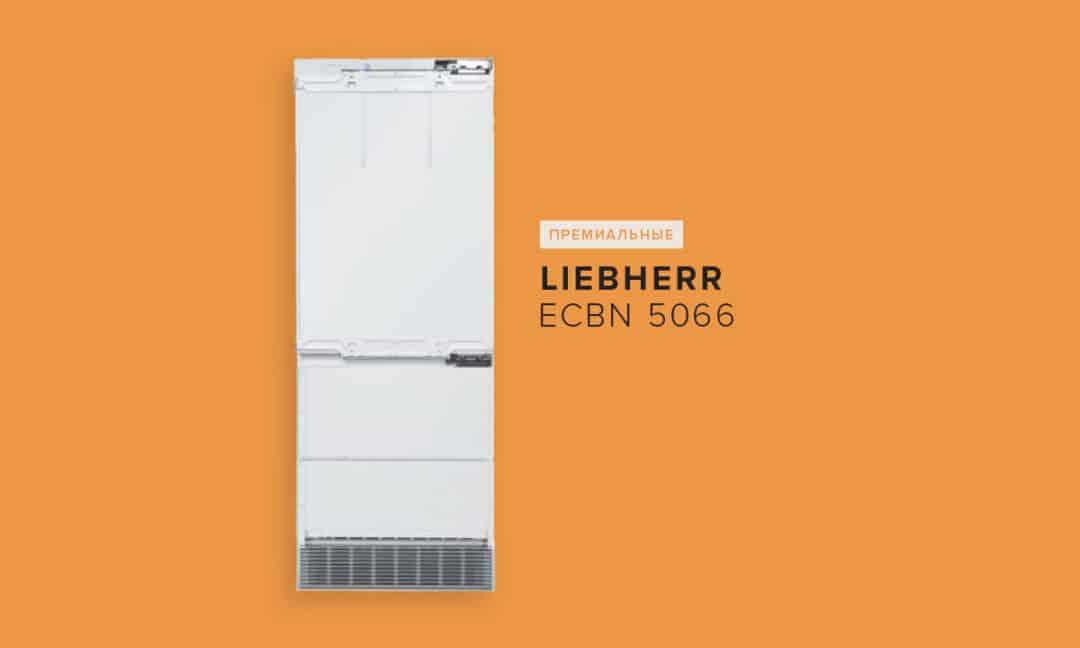 Liebherr ECBN 5066