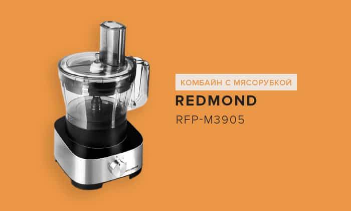 Redmond RFP-М3905