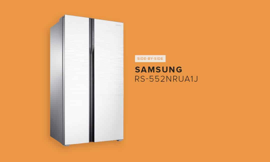 Samsung RS-552NRUA1J