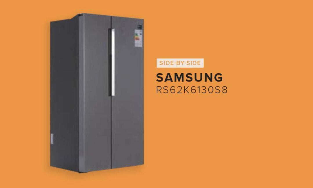 Samsung Rs62K6130S8
