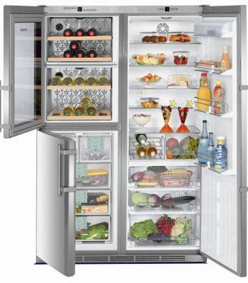 Как работает капельное размораживание холодильника