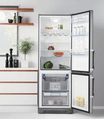 Как выбрать самый тихий холодильник для квартиры студии и дома