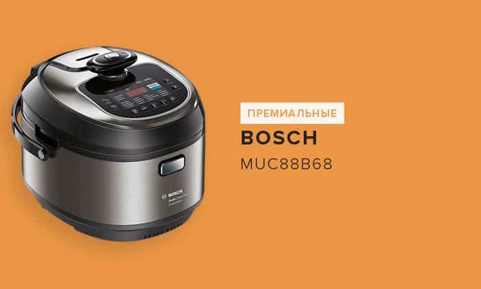 Bosch MUC88B68