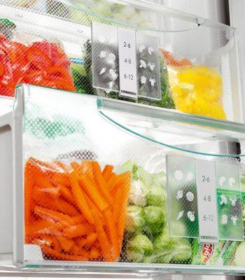 Что лучше выбрать: морозильный шкаф или ларь