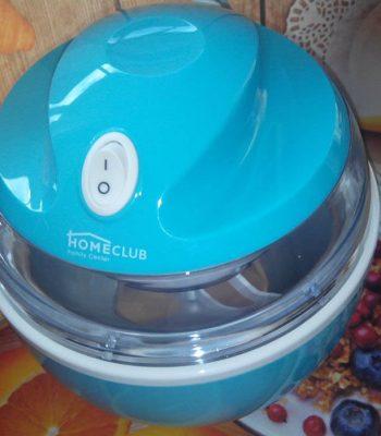 Обзор домашней мороженицы Home Club SC-06A