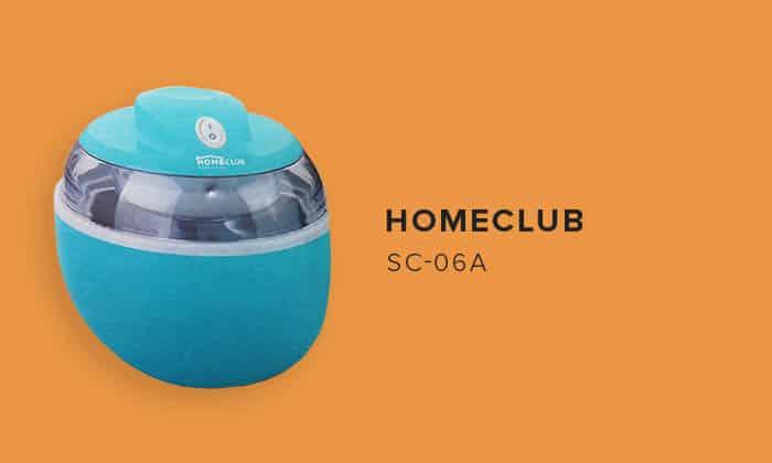 HomeClub SC-06A