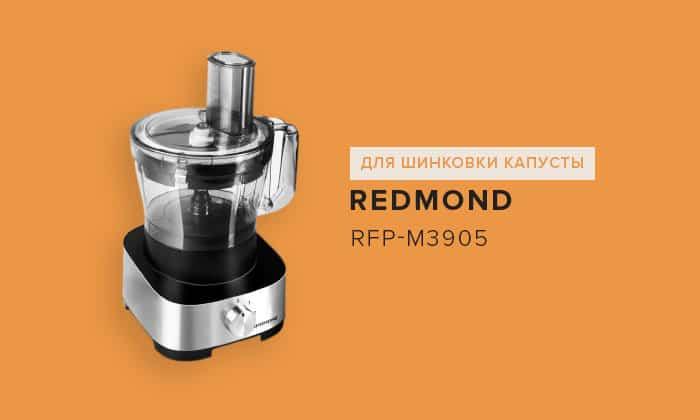 Redmond RFP-M3905