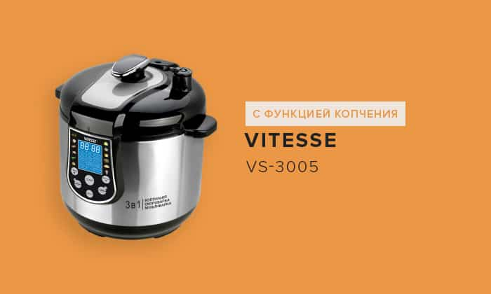 Vitesse VS-3005