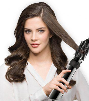 Какой выбрать фен с крутящейся щеткой для выпрямления и укладки волос