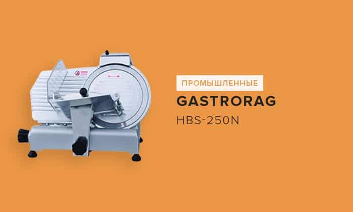Gastrorag HBS-250N