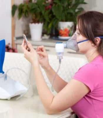 Как пользоваться ингалятором: инструкция по применению небулайзера
