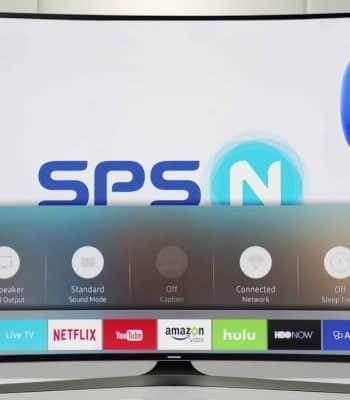 Как с помощью адаптера включить блютуз на телевизоре Samsung, LG или Sony