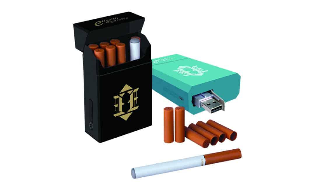 Электронная сигарета супермини