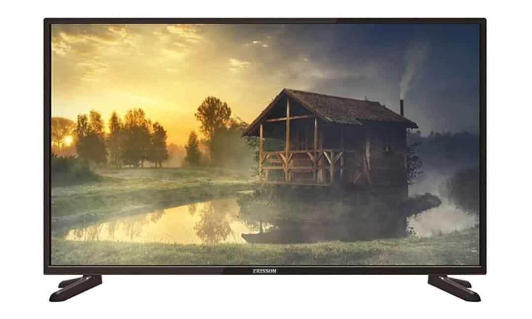 Erisson 50FLEA18T2SM TV