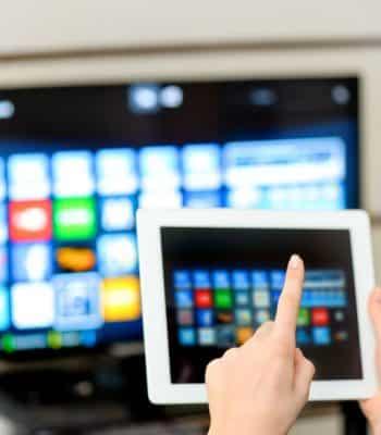 Подключение планшета к телевизору для вывода изображений и видео