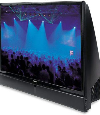 Что такое проекционный телевизор и как он работает