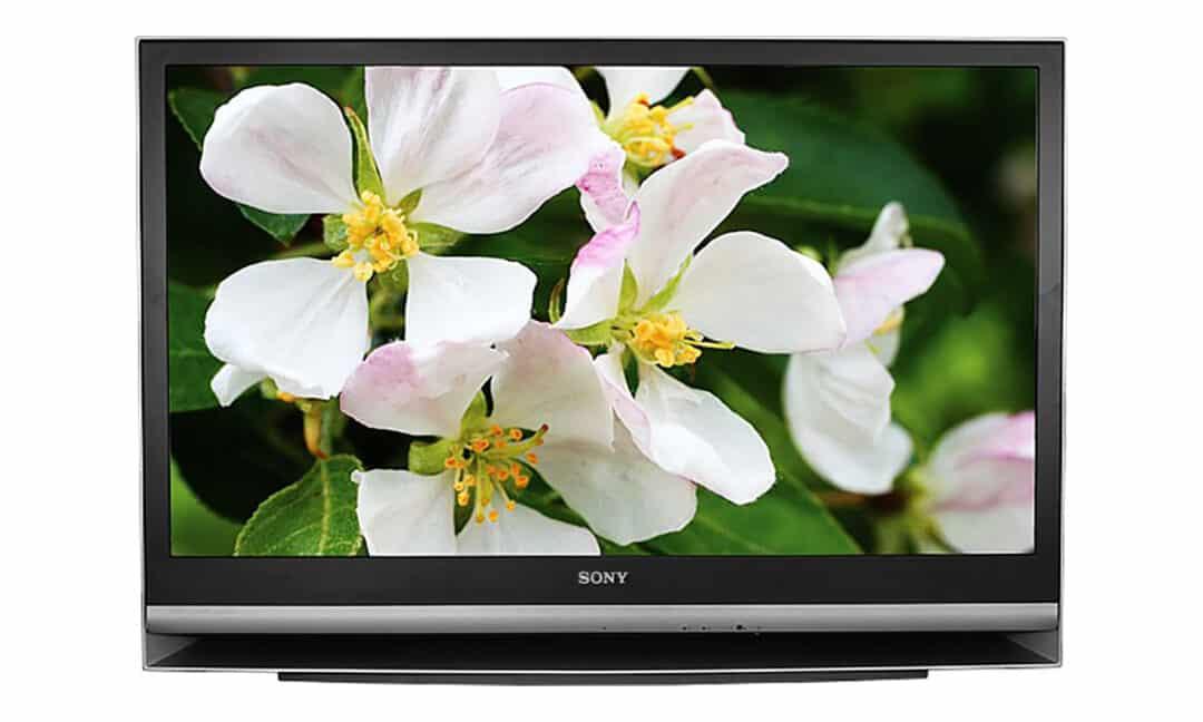 Sony KDF-E50A11E