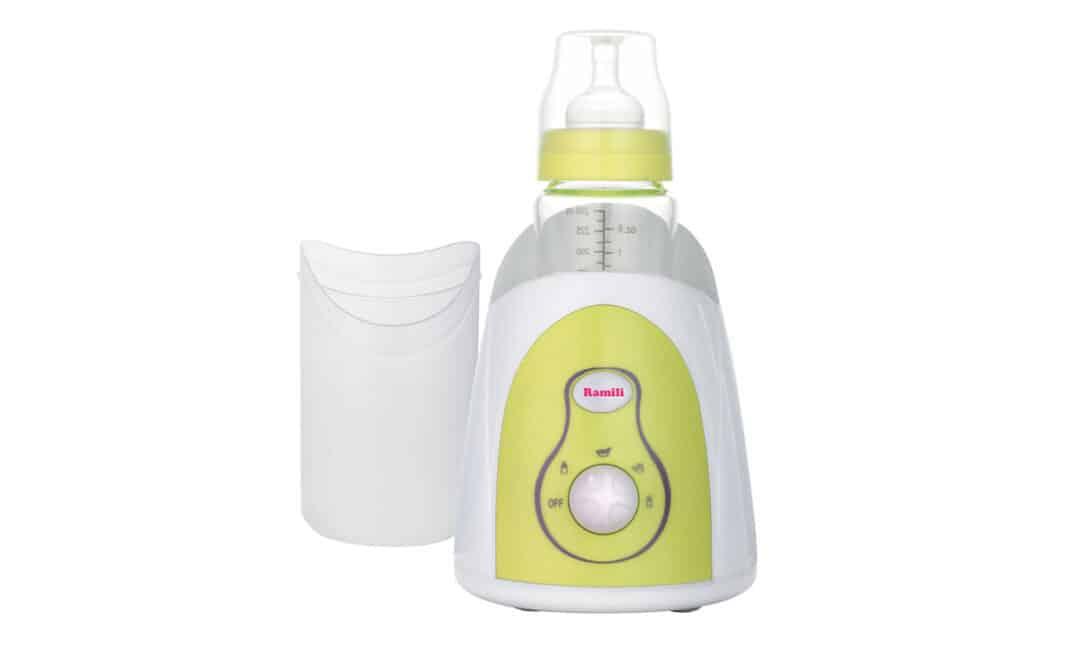 Универсальный стерилизатор-подогреватель для бутылочек