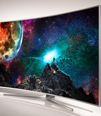 Плюсы и минусы телевизоров с изогнутым экраном