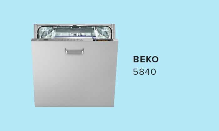 BEKO 5840