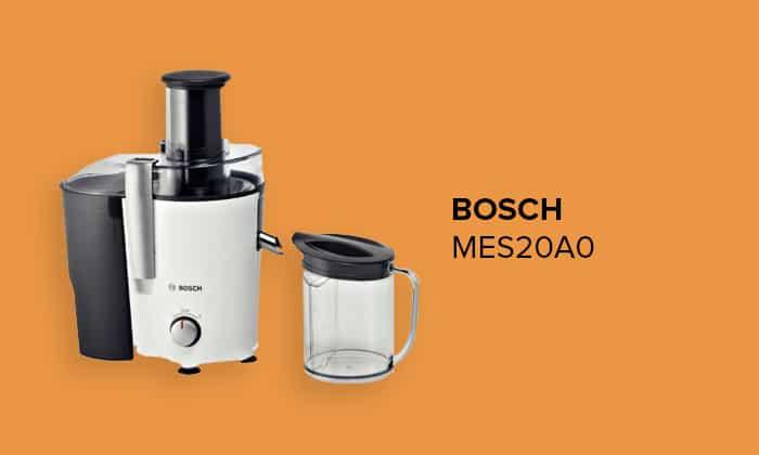 Bosch MES20A0