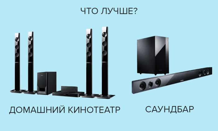Что же выбрать?