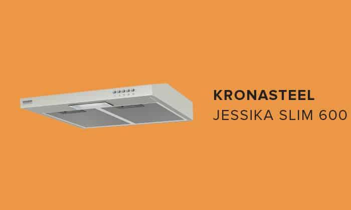 Kronasteel Jessika slim 600
