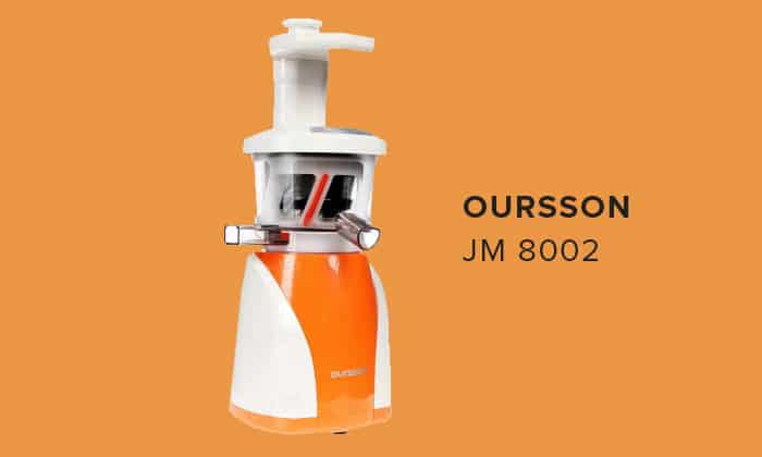 Ourssson JM8002
