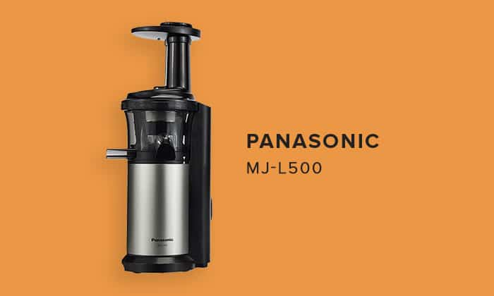 Panasonic MJ-L500