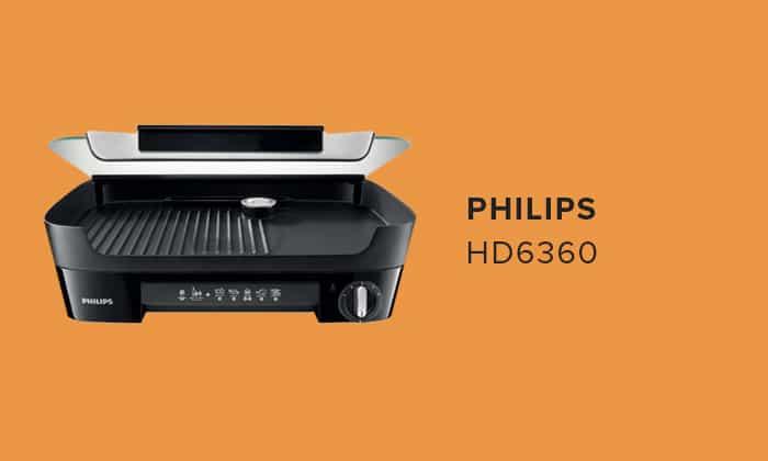 Philips HD6360
