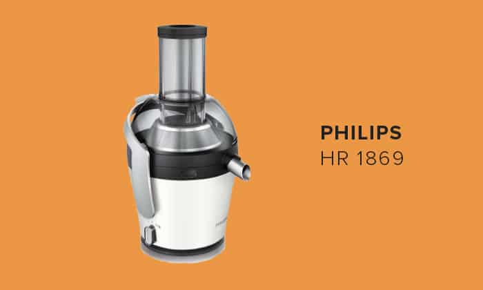 Philips HR 1869