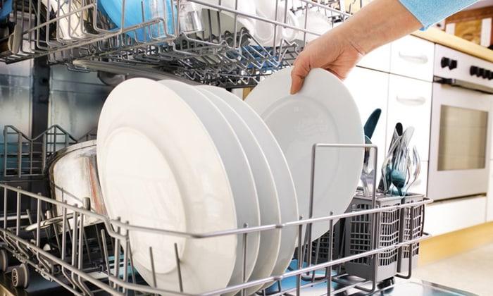 Посудомоевчная машина