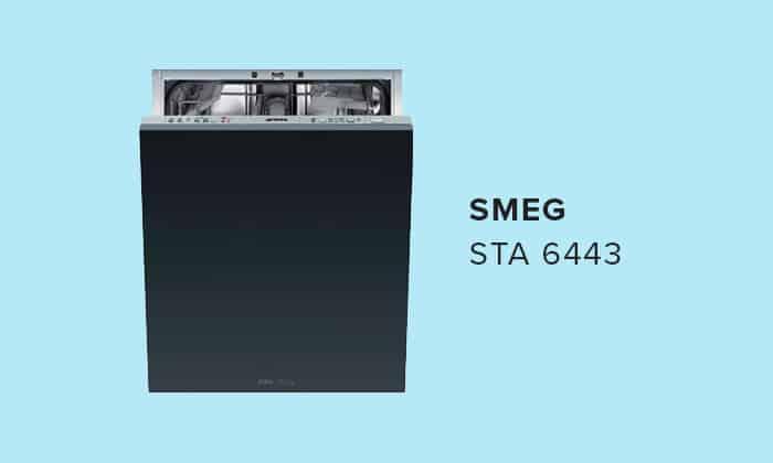 SMEG STA 6643