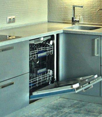 Что делать если посудомоечная машина стала плохо мыть