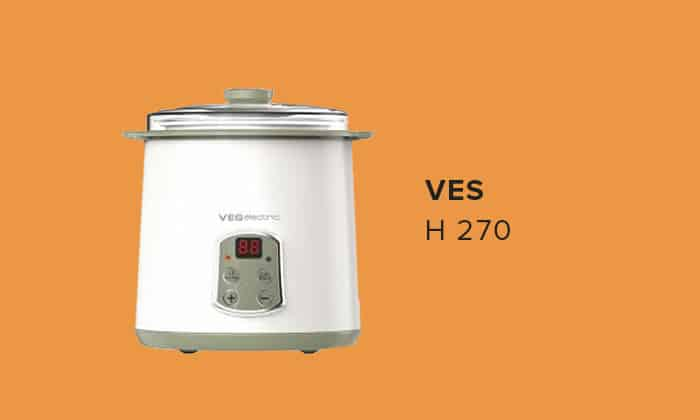 VES, H 270