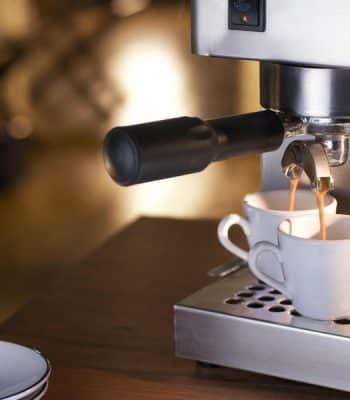 Какую кофемашину лучше купить для офиса