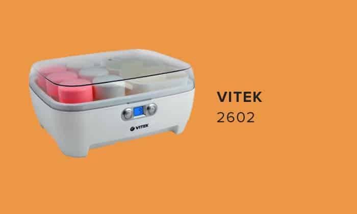 Йогуртница Витек, 2602
