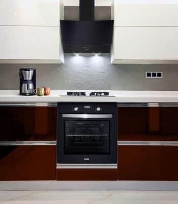Рейтинг кухонных вытяжек: топ лучших моделей 60 и 90 см