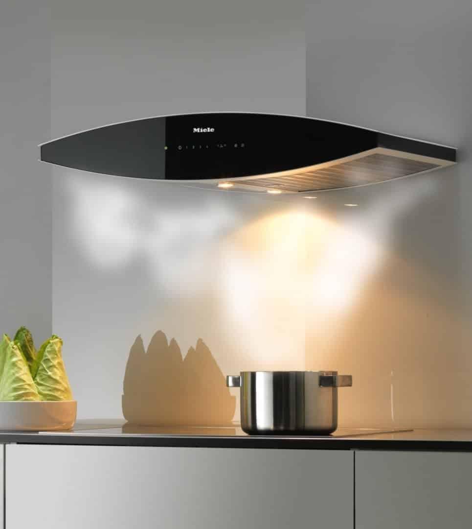 Что лучше выбрать вытяжку или воздухоочиститель для кухни