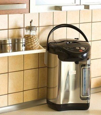 Как работает термопот, нужен ли он на кухне