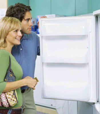 Выбор холодильника, основные правила и советы