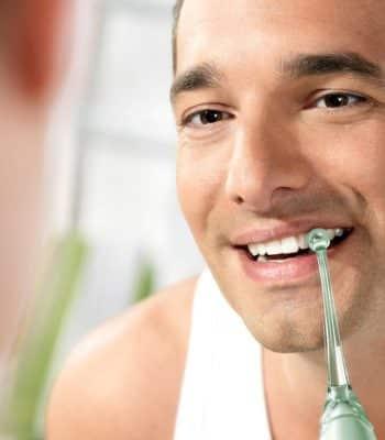 Как выбрать ирригатор для полости рта