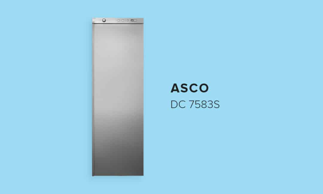 Сушильный шкаф AskoDC7583S