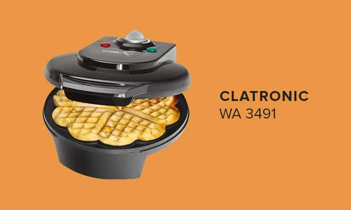 Clatronic WA 3491