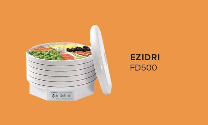 Ezidri Snackmaker FD500