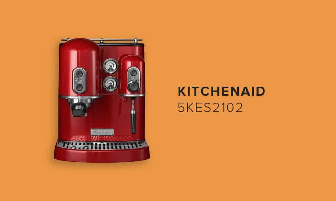 KitchedAid 5KES2102