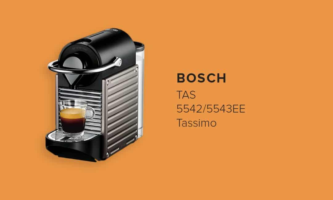 Капсульная модель Krups XN3005/3006/3008 Nespresso