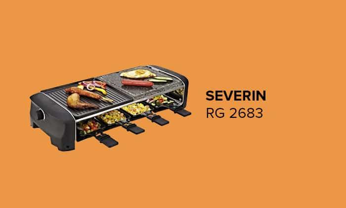 Severin RG 2683
