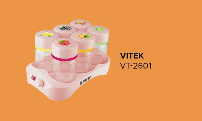 Витек VT-2601